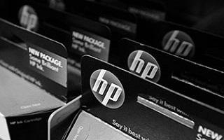Заправка картриджей HP (Hewlett-Packard)