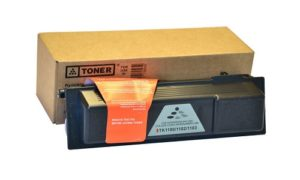Заправка картриджа Kyocera TK-1100