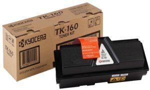 Заправка картриджа Kyocera TK-160