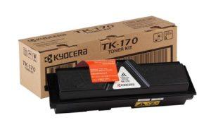 Заправка картриджа Kyocera TK-170