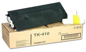 Заправка картриджа Kyocera TK-410