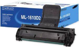 Заправка картриджа Samsung ML-1610D2