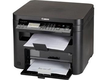Заправка принтера Canon i-SENSYS MF231