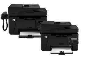 Заправка принтера HP LaserJet Pro MFP M127