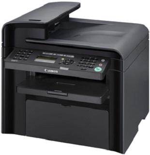 Заправка принтера Canon i-Sensys MF4410