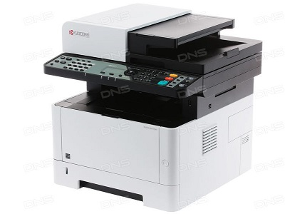 Заправка принтера Kyocera Ecosys M2135dn