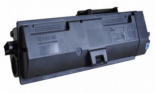 Заправка картриджа KyoceraTK-1170