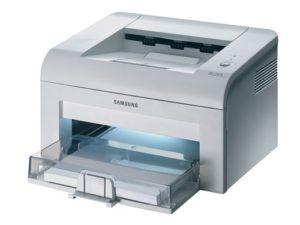 Заправка принтера Samsung ML-1610