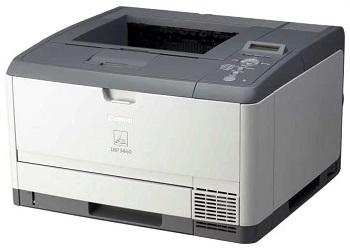 Заправка принтера Canon i-SENSYS LBP3460