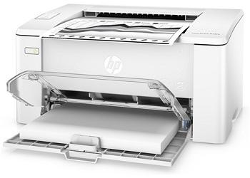 Заправка принтера HP LJ Pro M102a
