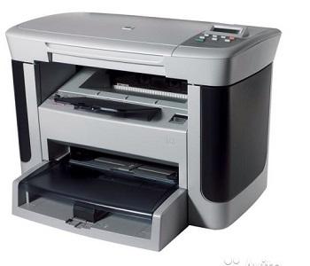 Заправка принтера HP LaserJet M1120 MFP