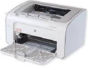 Заправка принтера HP LaserJet P1005