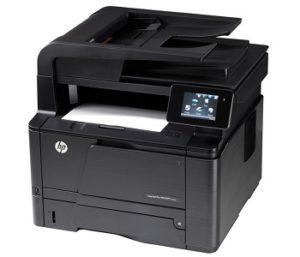 Заправка принтера (МФУ) HP LaserJet Pro 400 MFP
