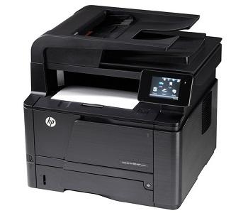 Заправка принтера HP LaserJet Pro 400 MFP