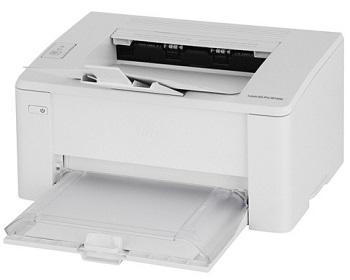 Заправка принтера HP LaserJet Pro M104a