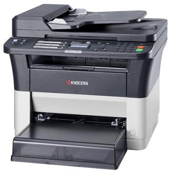Заправка принтера Kyocera FS-1025MFP
