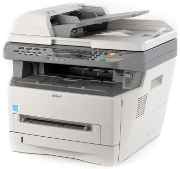 Заправка принтера Kyocera FS-1124MFP