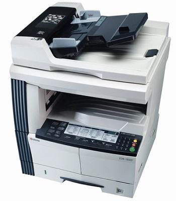 Заправка Kyocera FS-1620