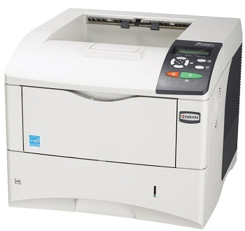 Заправка принтера Kyocera FS-3900DN