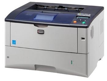 Заправка принтера Kyocera FS-6970DN
