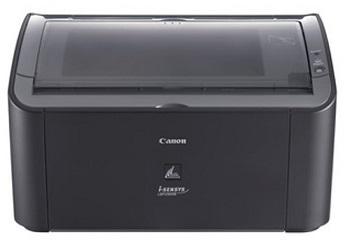 Заправить принтер Canon LBP-2900