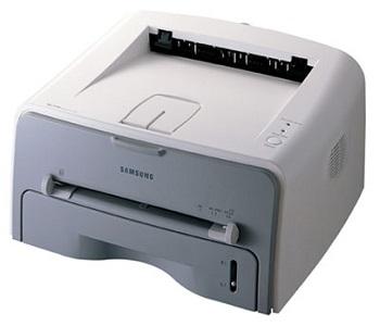 Заправка принтера Samsung ML-1750