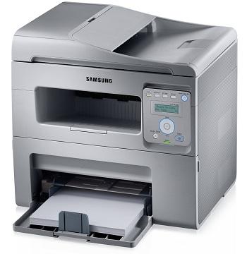 Заправка принтера Samsung SCX-4650N