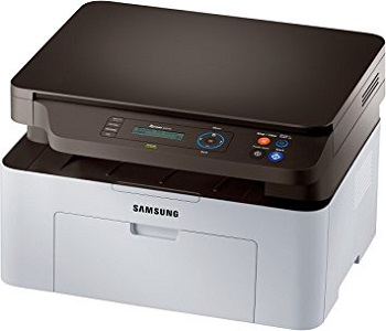 Заправка принтера Samsung SL-M2070