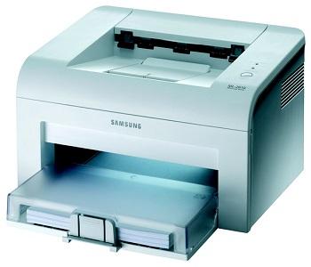 Заправка принтера Samsung ML-2010