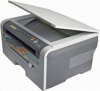 Заправка принтера Samsung SCX-4200