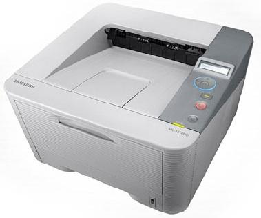 Заправка принтера Samsung ML-3310D
