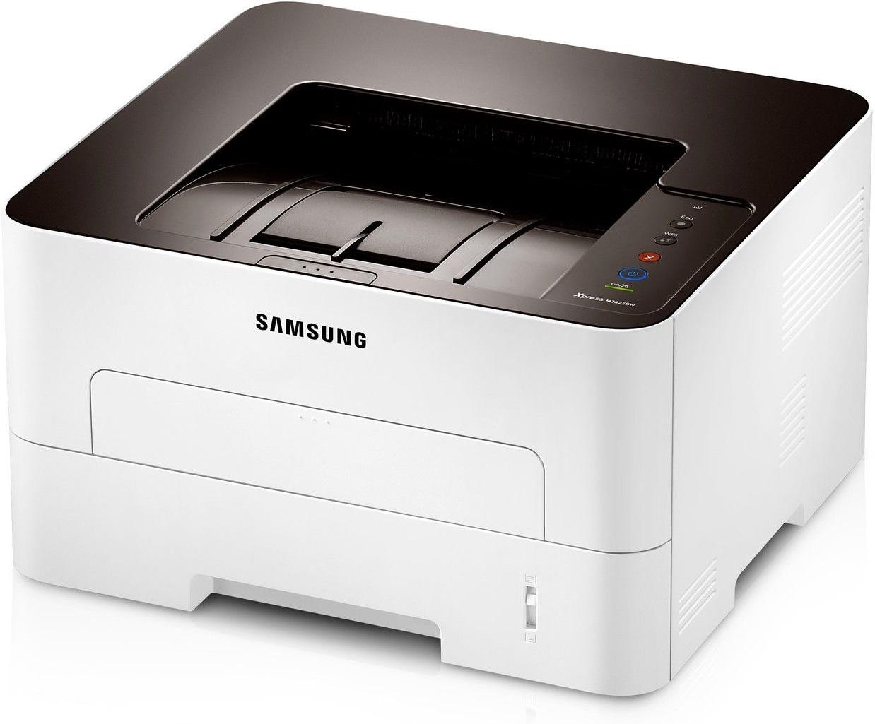 Заправка принтера Samsung_SL-M2620