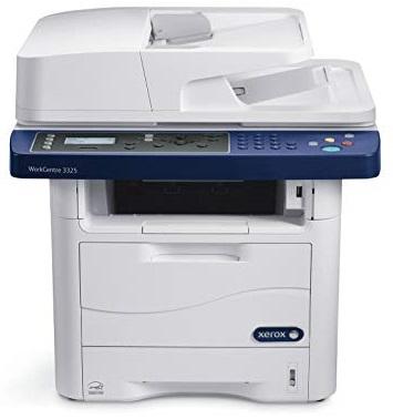 Заправка принтера Xerox WorkCentre 3325