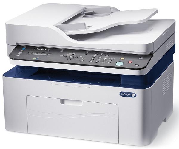 Заправка принтера Xerox WorkCentre 3025
