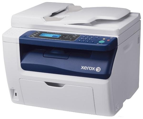 Заправка принтера Xerox WorkCentre 3045