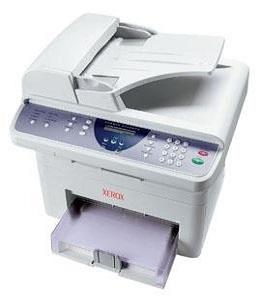 Заправка принтера Xerox Phaser 3200MFP