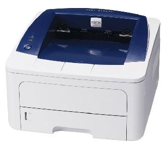Заправка принтера Xerox Phaser 3250
