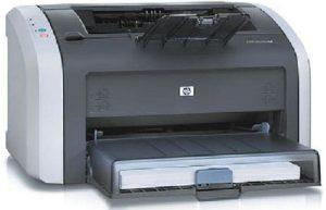 Заправка принтера HP LaserJet 1015