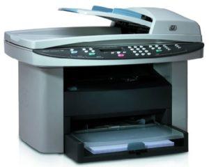 Заправка принтера HP LaserJet 3020
