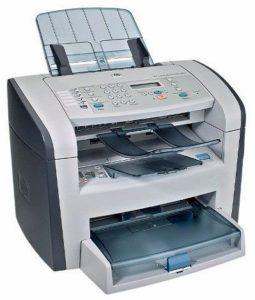 Заправка принтера HP LaserJet M1319mfp