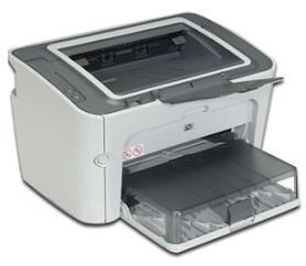 Заправка принтера HP LaserJet P1505n