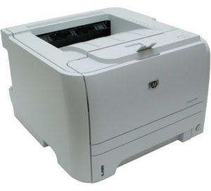 Заправка принтера HP LaserJet P2035