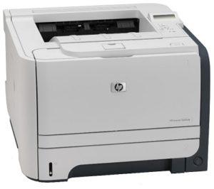 Заправка принтера HP LaserJet P2055dn