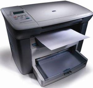 Заправка принтера (МФУ) HP LaserJet M1005