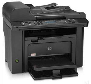 Заправка принтера HP LaserJet Pro P1536dnf