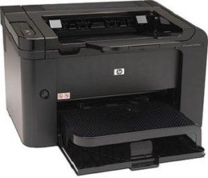 Заправка принтера HP LaserJet Pro P1606dn