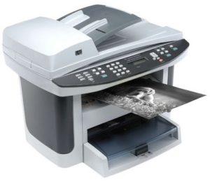 Заправка принтера HP LaserJet M1522nf MFP