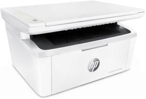 Заправка принтера HP LaserJet Pro M28w