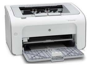 Заправка принтера HP LaserJet P1102