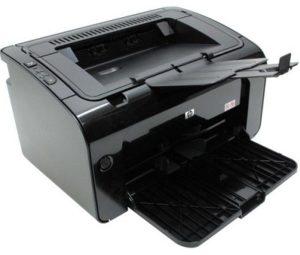Заправка принтера HP LaserJet P1102W